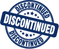 discontinued-blue
